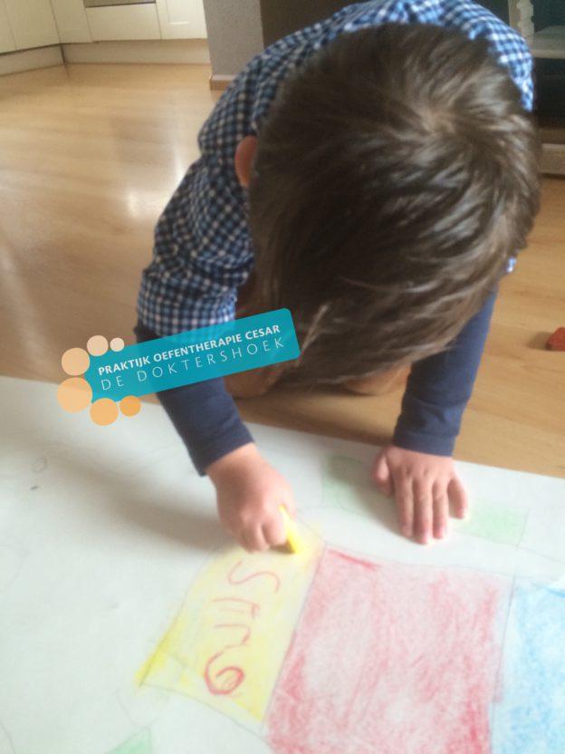 Kleurplaten Voor Kinderen Kleuters En Peuters.Waarom Jouw Peuter Of Kleuter Niet Van Kleurplaten Houdt En Hoe Je